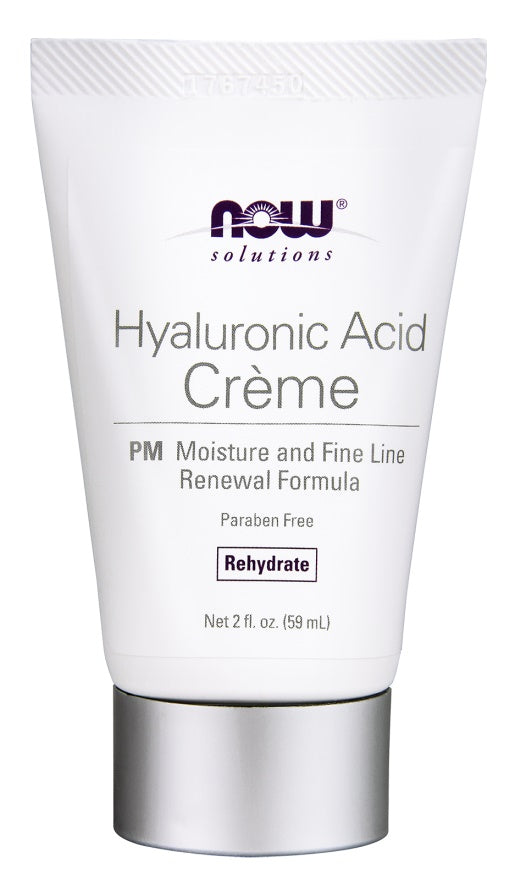 Hyaluronic Acid Creme - 59 ml.