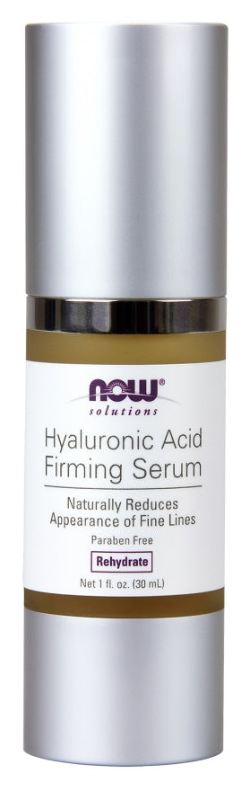 Hyaluronic Acid Firming Serum - 30 ml.
