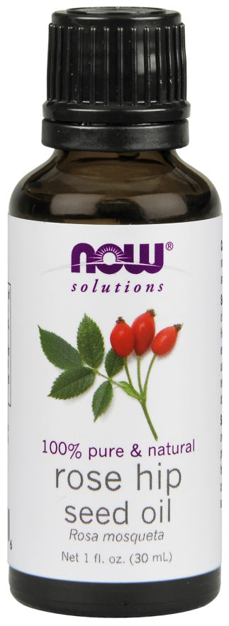 Essential Oil, Rose Hip Seed Oil - 30 ml.