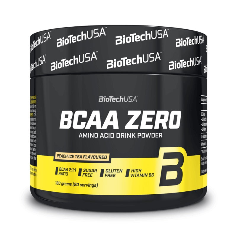 BCAA Zero, Watermelon - 180g