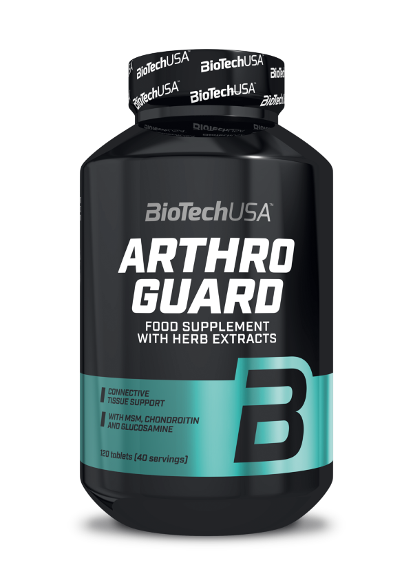 Arthro Guard - 120 tablets