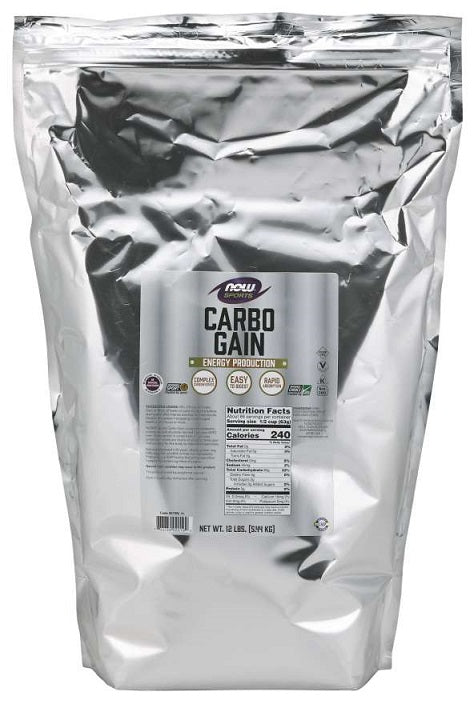 Carbo Gain - 5440g
