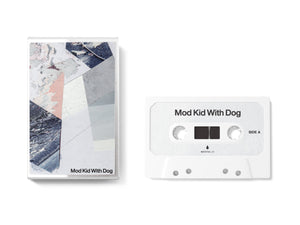 Album: Mod Kid With Dog
