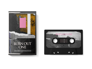 Burn Out One: Music From the Original Short Film Juul J.J. Verschraegen & Fenne Kuppens