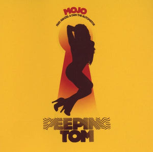 Album: PEEPING TOM
