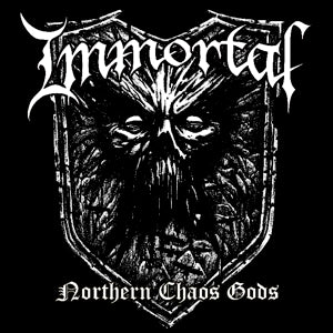 NORTHERN CHAOS GODS -LTD-