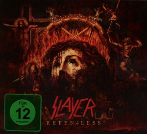 Album: REPENTLESS
