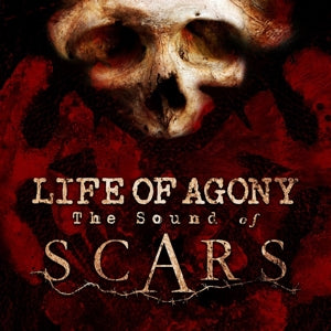 Album: THE SOUND OF SCARS
