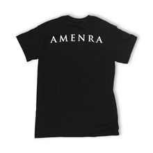 Load image into Gallery viewer, Amenra T-shirt - Mask (black)