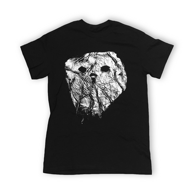 Amenra T-shirt - Mask (black)