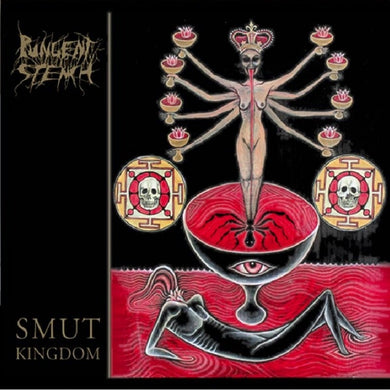 SMUT KINGDOM