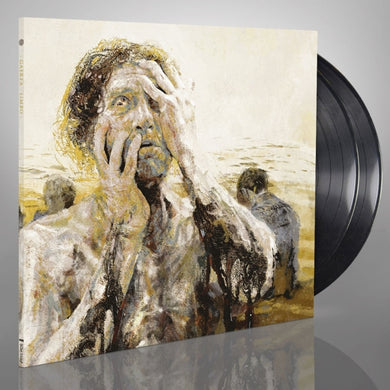 LIMBO (Crystal clear 2LP, ltd to 200 copies)