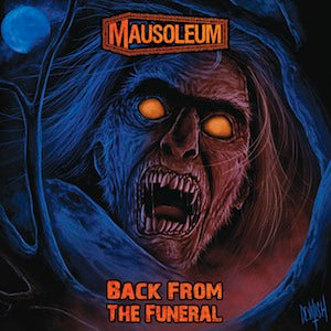 Album: Back From the Funeral
