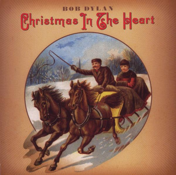 Album: CHRISTMAS IN THE HEART