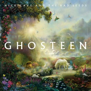 GHOSTEEN (vinyl + download)