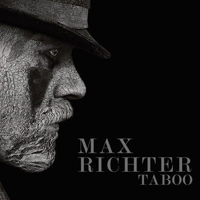 TABOO (MUSIC FROM THE ORIGINAL TV SERIES)