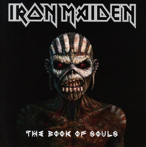 Album: THE BOOK OF SOULS (STANDARD)