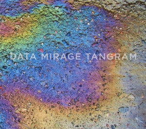Album: DATA MIRAGE TANGRAM