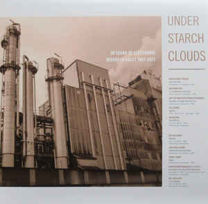 Under Starch Clouds: 30 Years of Electronic Misery in Aalst 1987-2017