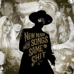 Album: New Man New Songs Same Shit Vol.1