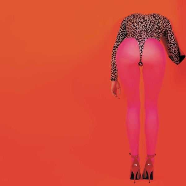 Album: MASSEDUCTION