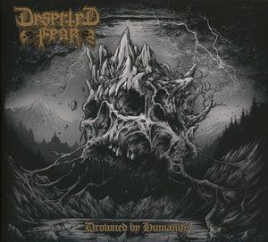 Album: DROWNED BY HUMANITY