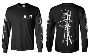 Amenra - De Doorn Longsleeve Black