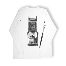 Load image into Gallery viewer, Amenra Mass VI - Longsleeve Symbols (full, white)
