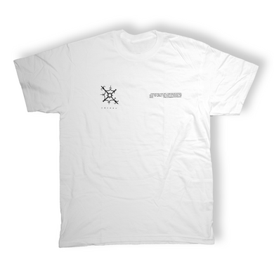 Name: Amenra T-Shirt - Consolez-Vous (white)