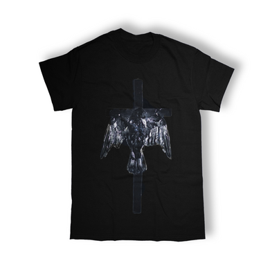 Amenra T-shirt Mass VI - Calvary