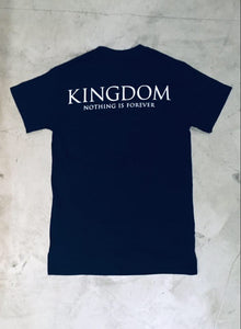 Name: Kingdom T-Shirt - Hemeltraan