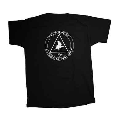 Amenra T-shirt - Amicitia Fortior