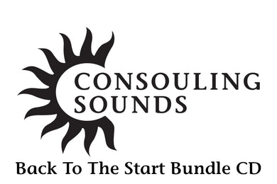 Back To The Start Bundle CD