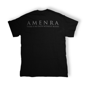 Amenra T-shirt Cathedral
