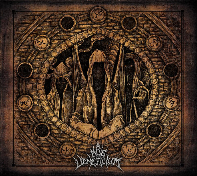 Album: Usurpation of the Seven