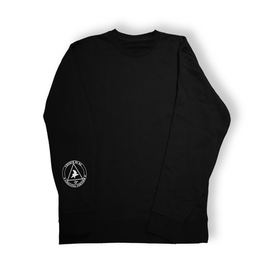 Amenra Crewneck - Amicitia Fortior (sleeve)