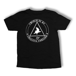 Amenra Kids T-shirt - Amicitia Fortior