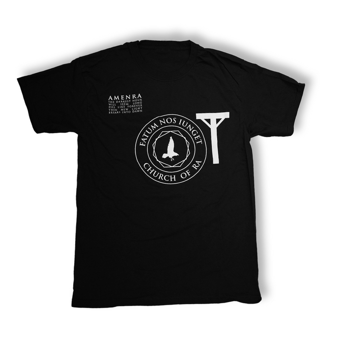 Name: Amenra T-shirt - The Darkest Hour