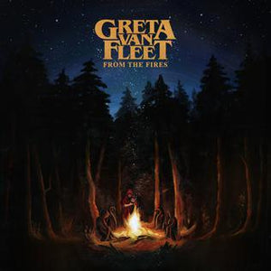 Album: From the Fires
