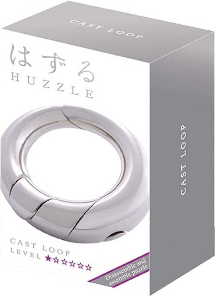 Name: Huzzle Cast Loop*