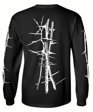 Load image into Gallery viewer, Amenra - De Doorn Longsleeve Black