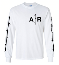 Load image into Gallery viewer, Amenra - De Doorn - Longsleeve White