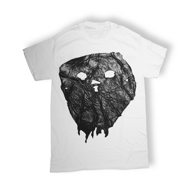 Amenra T-shirt - Mask (white)