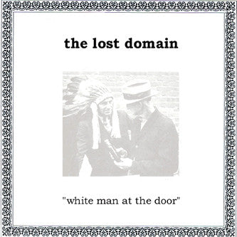 Album: White Man At The Door