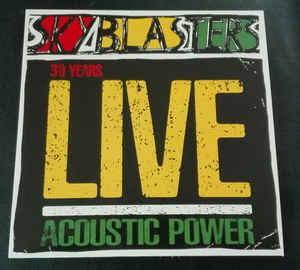 30 Years Live Acoustic Power