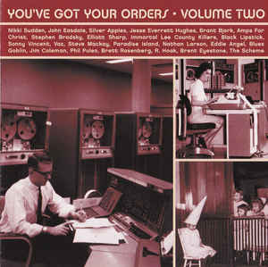 You've Got Your Orders - Volume Two