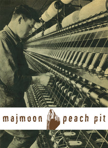 Album: Majmoon / Peach Pit