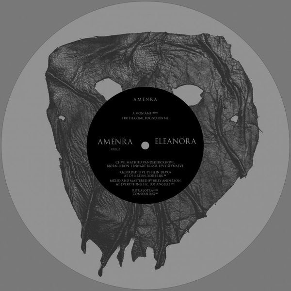 Amenra / Eleanora