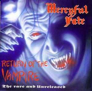 RETURN OF THE VAMPIRE (RI)