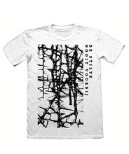 Load image into Gallery viewer, Amenra - De Doorn Shirt White